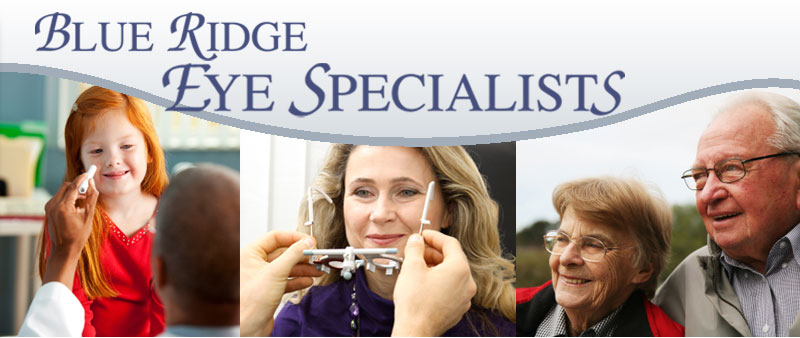 Blue Ridge Eye Specialists